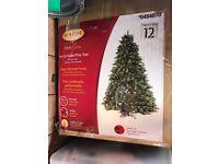 Christmas tree, artificial Pine