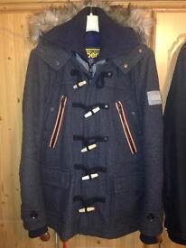 Superdry coat (Men's size small) £40