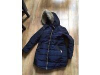 H&M Maternity coat for sale