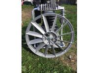 Air Compressor Head Pump 375L