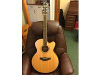 Yamaha 12 sting Guitar