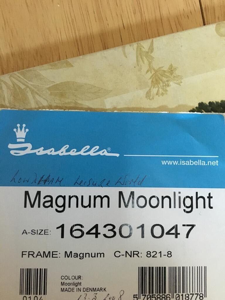Isabella magnum awning | in Carmarthen, Carmarthenshire ...