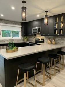 Countertop Spring Sale Package: Only $1999 for granite or quartz up to 40 sq.ft