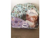 Nursing and Infant Support Pillow