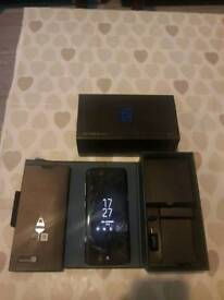 Samsung Galaxy S8 Coral Blue (EE)