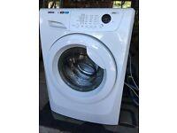 Zanussi Lindo 8kg freestanding washing machine