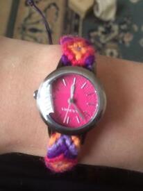 Pink kahuna watch