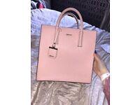 DKNY Blush Tote Bag