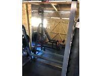 Various weight equipment reduced prices