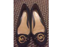 Genuine Michael Kors shoes