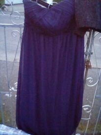 Ladies dress size 22