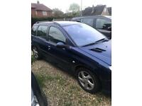 Peugeot 206 xsi estate - no MOT