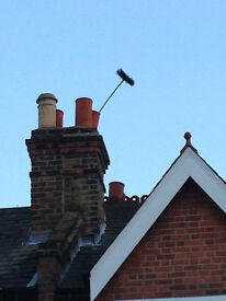 Chimney Sweeping - Quick, Cheap & Clean