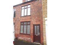 2 Bed Terraced House, Robert Street, Ilkeston, DE7 5AY