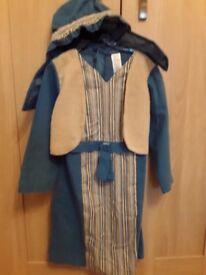 Nativity costume