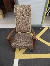 vintage 1960s style chair