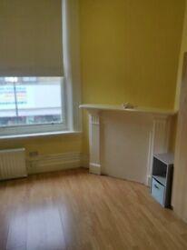 E8 - Dalston Junction - Large, Bright Double Studio Apartment - PRIVATE LANDLORD