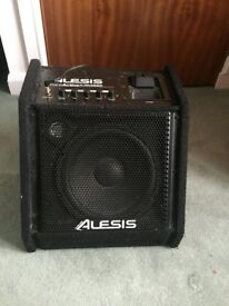 Alesis Trans-active Amplifier with iPod connection
