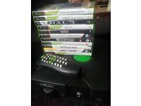 Classic Xbox bundle