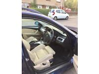 2008 BMW 5 Series, 520d 177 bhp, Automatic Touring