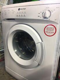 Washing Machine 7kg still in warranty