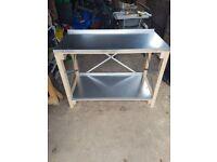 Workbench, heavy duty, brand new, shed, garage, workshop, allotment