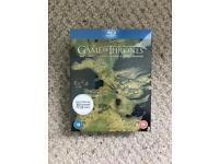 Game of Thrones (Seasons 1-3)
