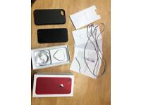 Apple iPhone 8 Limited Edition (Red) 64GB
