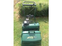 Atco Balmoral 20s Lawnmower & scarifier cassette