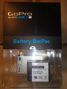 GoPro Battery Bacpac YHD517B Brand New
