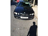 316TI SE compact BMW £500 needs attention