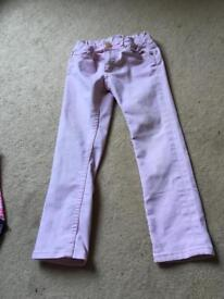 Size 3-4 years