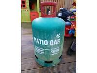 13kg Calor Gas bottle**FULL**