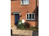 2 bed house in Diss