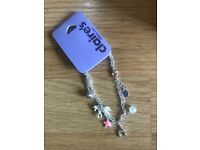 GIRLS CHARM BRACELETS CLAIRES ACCESSORIES