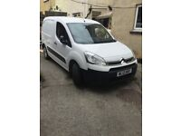 Citroen Berlingo 1.6 hdi 2012