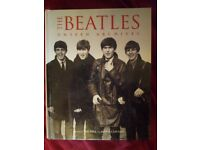 The Beetles Unseen Archives hardback book