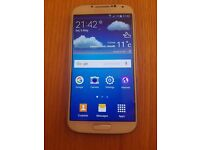 Samsung Galaxy S4 GT-I9505 - 16GB - White Frost - Unlocked