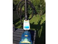 Vax Carpet Washer