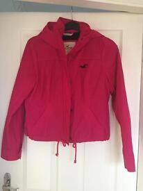 Woman's Hollister jacket Large (size 12-14)