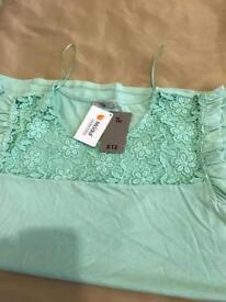 TU Size 18 Vest Top