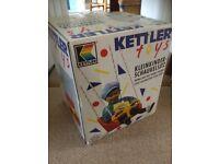 Kettles toddler swing seat