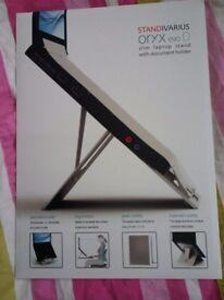 Standivarius Oryx Evo Laptop Stand - Brand New