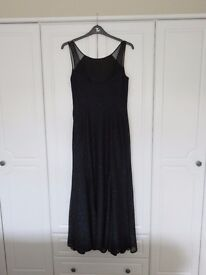 LADIES EVENING/SPECIAL OCCASION DRESS