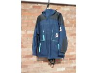 MAP Fishing Coat size XL- waterproof & breathable.