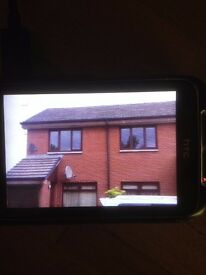 2 bedroom first floor flat in Newbridge, Dumfries