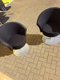 reception waiting chairs