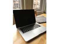 MacBook Pro 13 inch (early 2011)