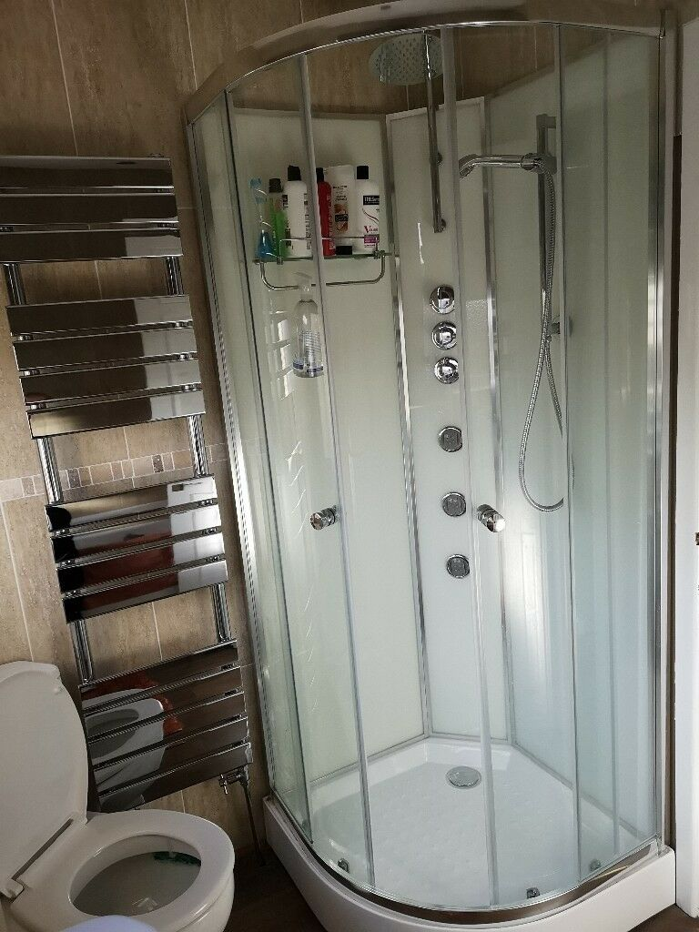 shower cubicle for sale | in Fair Oak, Hampshire | Gumtree