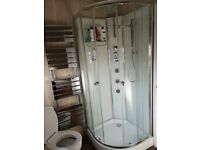 shower cubicle for sale